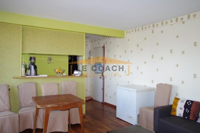 Sale apartment Gagny 169000€ - Picture 3