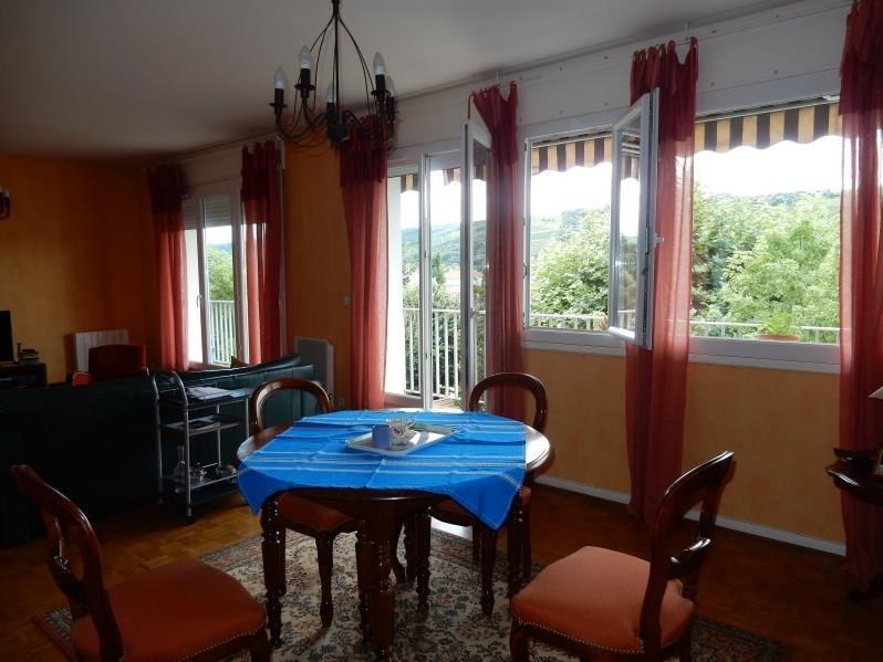 Sale apartment Vienne 213000€ - Picture 2