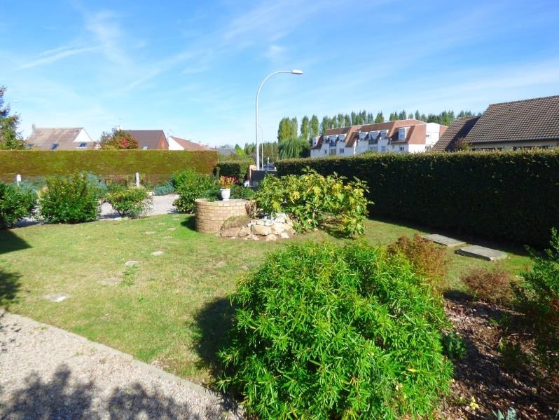 Revenda residencial de prestígio casa Villers sur mer 577000€ - Fotografia 2