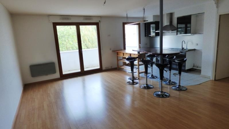 Vente appartement Nantes 280 900€ - Photo 2