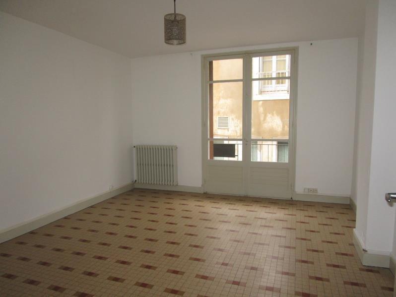 Rental apartment Carcassonne 532€ CC - Picture 2