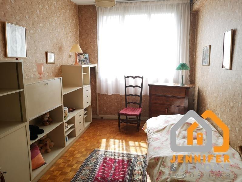 Sale apartment Enghien les bains 358000€ - Picture 6