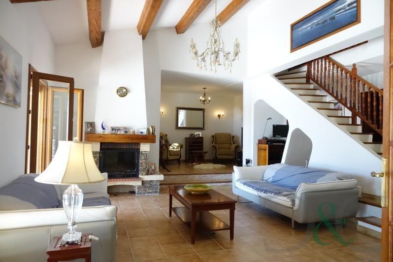 Immobile residenziali di prestigio casa Rayol canadel sur mer 950000€ - Fotografia 3