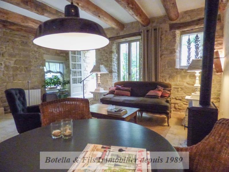 Immobile residenziali di prestigio casa Uzes 1200000€ - Fotografia 4