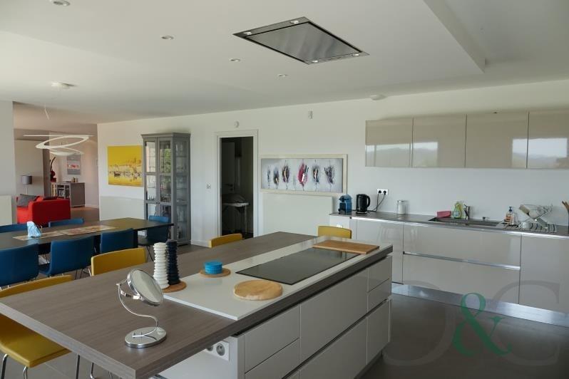 Immobile residenziali di prestigio casa Bormes les mimosas 1350000€ - Fotografia 8