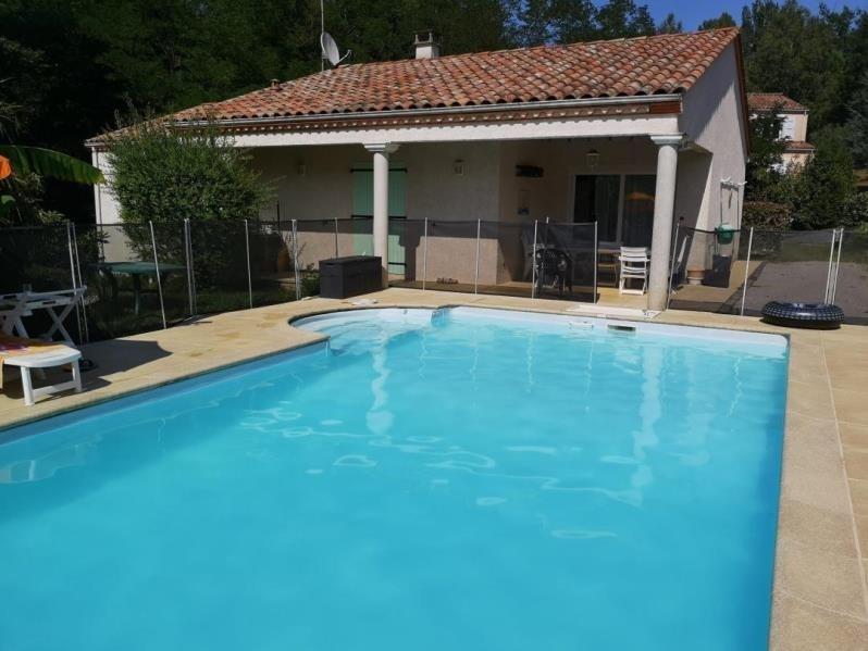 Sale house / villa Pont de larn 260000€ - Picture 1