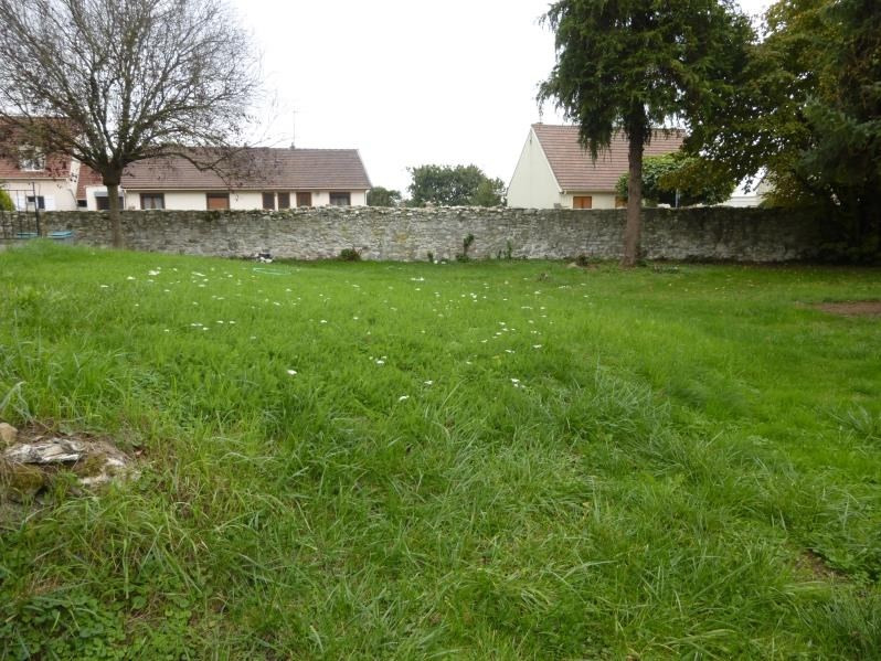 Vente terrain Le mesnil aubry 140 000€ - Photo 3