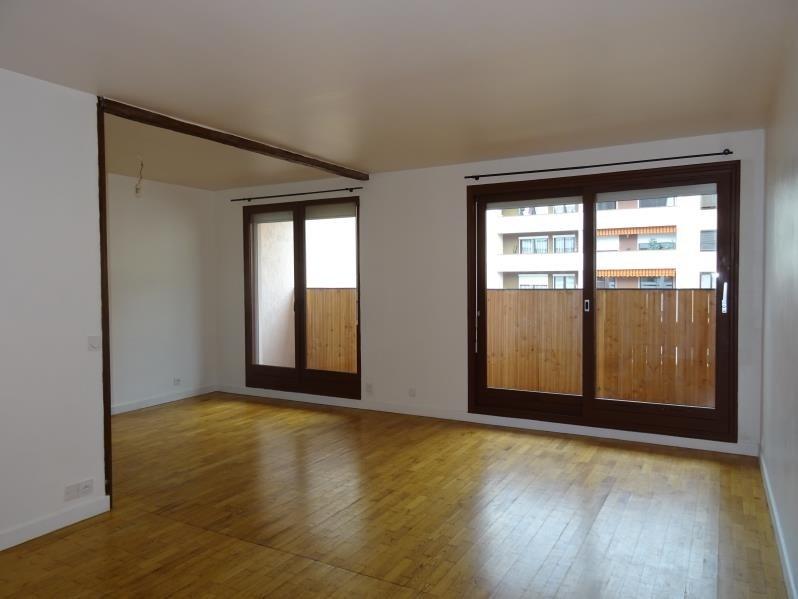 Rental apartment Roanne 710€ CC - Picture 2