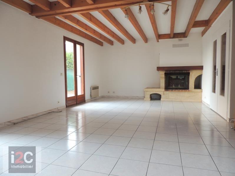 Vente maison / villa Cessy 450000€ - Photo 2