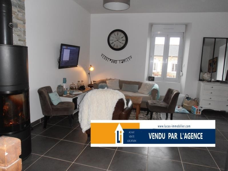 Vente maison / villa Chateaubourg 240 350€ - Photo 1