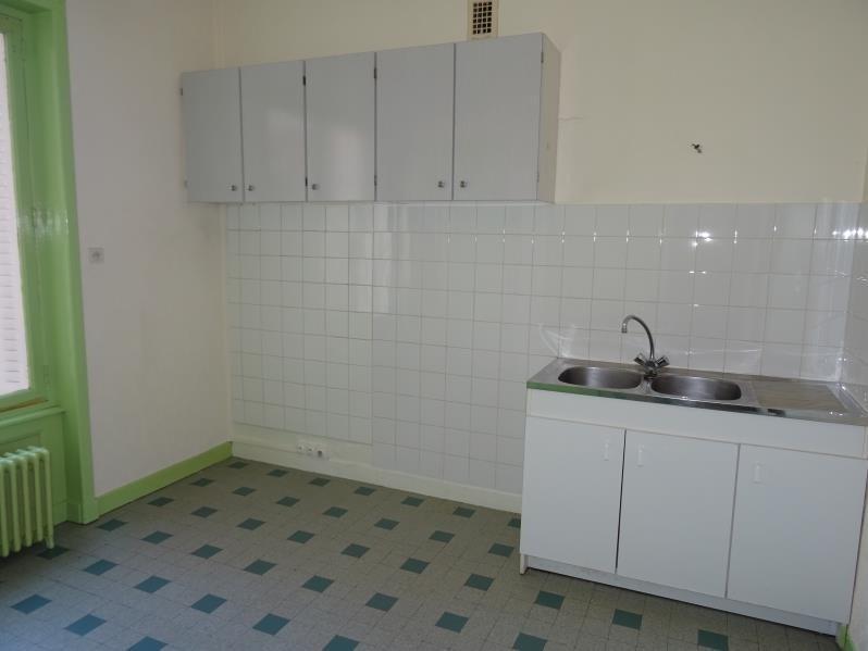 Rental apartment Roanne 454€ CC - Picture 4