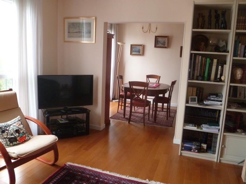 Vente appartement Suresnes 400 000€ - Photo 1