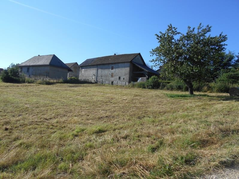 Sale site Velanne 63 000€ - Picture 3
