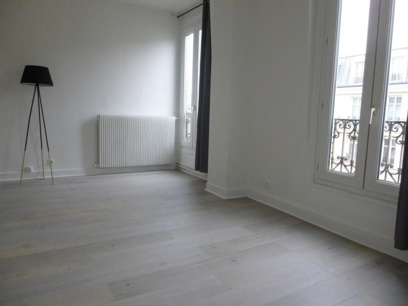 Sale apartment Paris 10ème 270000€ - Picture 3