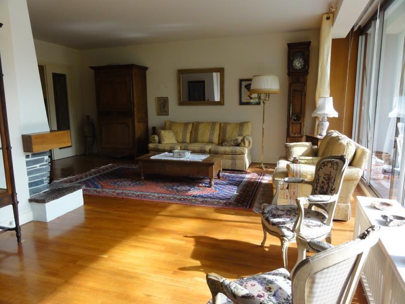 Sale apartment Louveciennes 650 000€ - Picture 3
