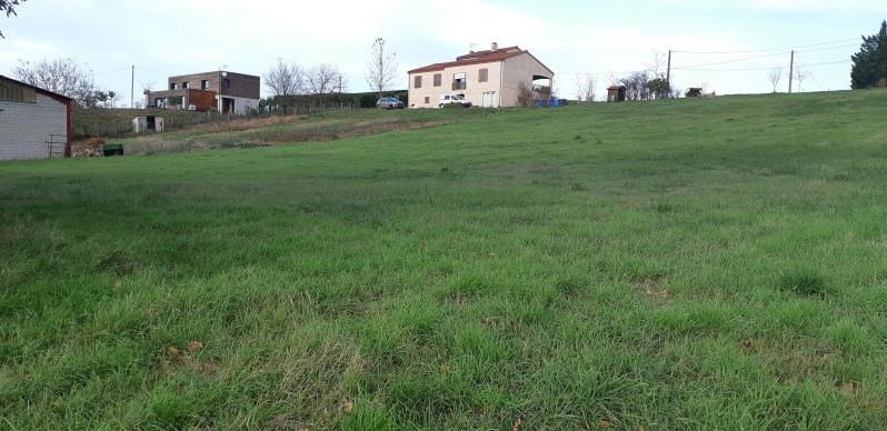 Sale site Poulan pouzols 64 000€ - Picture 3