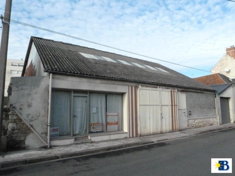 Vente local commercial Chatellerault 91 000€ - Photo 5