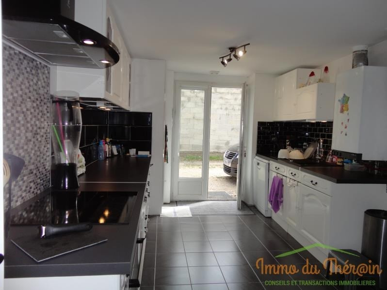 Vente maison / villa Mouy 163 000€ - Photo 2