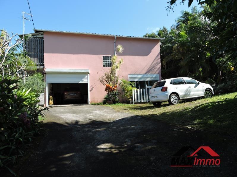 Vente maison / villa Saint joseph 315000€ - Photo 4