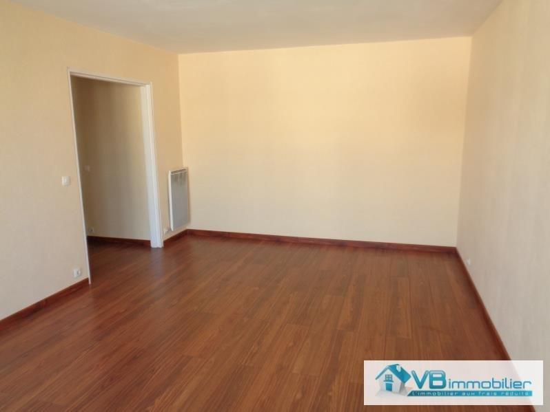 Sale apartment Savigny sur orge 130000€ - Picture 5