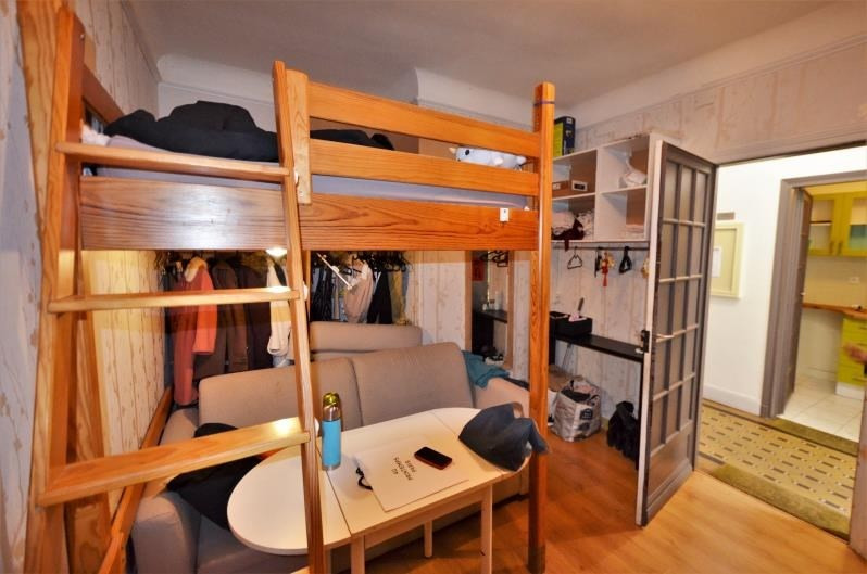 Sale apartment Houilles 129 000€ - Picture 4