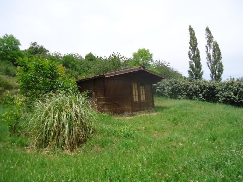 Venta  casa St marsal 136500€ - Fotografía 10