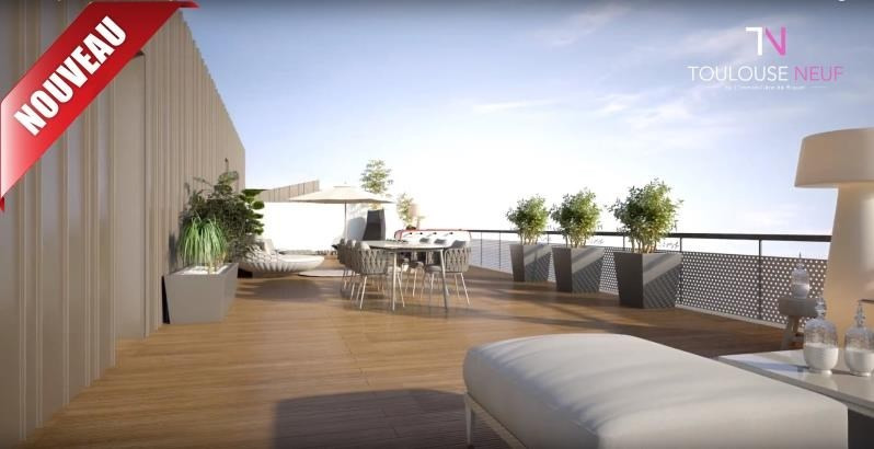 Vente appartement Auzeville 316000€ - Photo 1