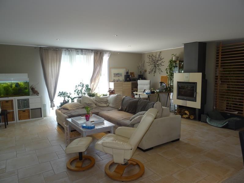 Vente maison / villa Dierrey st pierre 284000€ - Photo 2