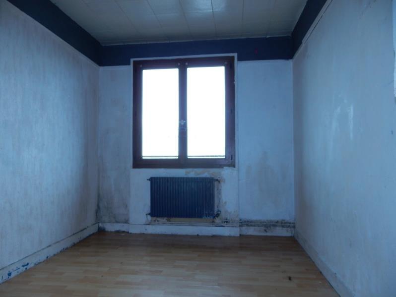 Sale apartment Garges les gonesse 129000€ - Picture 5