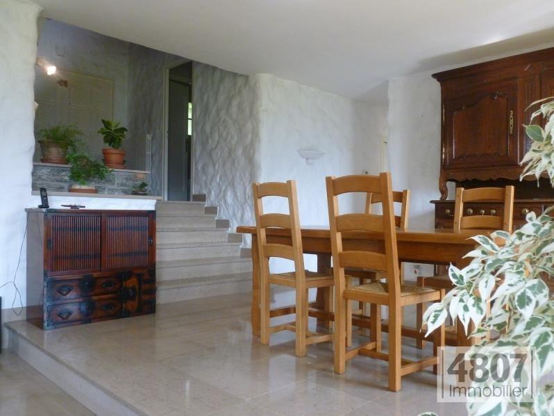 Vente maison / villa Marignier 445000€ - Photo 3