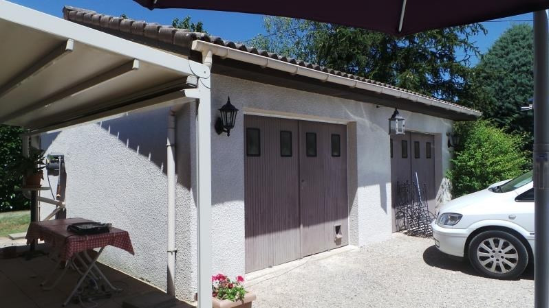 Vente maison / villa Blyes 292 000€ - Photo 9