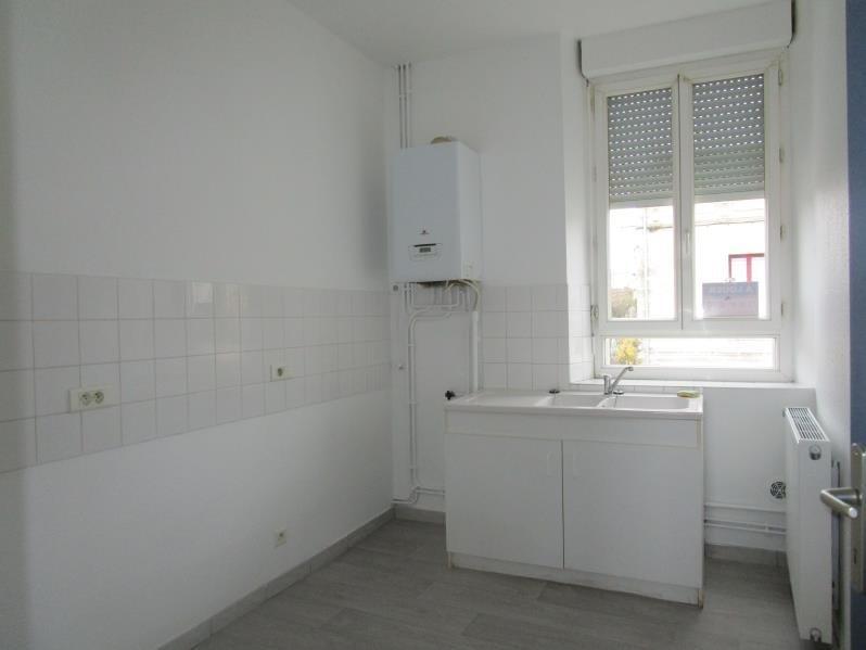 Rental apartment Montpon menesterol 535€ CC - Picture 1