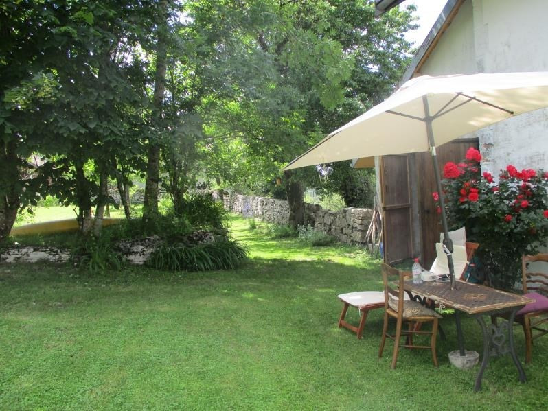 Sale house / villa Proche viry 233 000€ - Picture 1