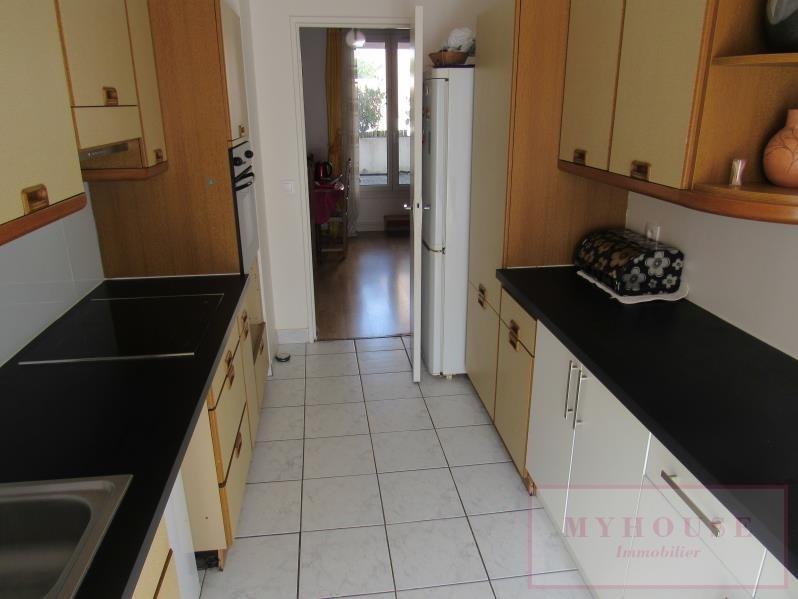 Vente appartement Bagneux 365000€ - Photo 5