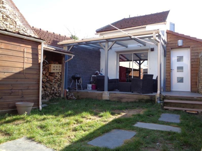 Vente maison / villa Bonnelles 195000€ - Photo 6