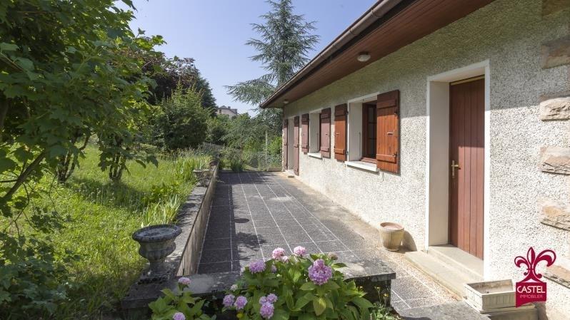 Vente maison / villa Aix les bains 395000€ - Photo 1