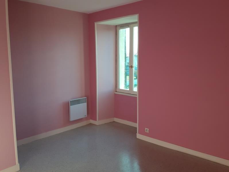 Vente maison / villa Fors 107000€ - Photo 5