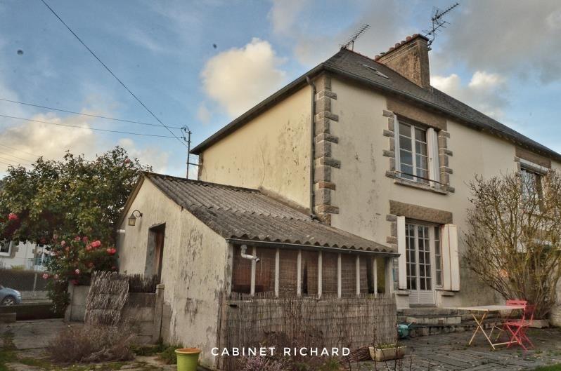 Vente maison / villa Dinard 199120€ - Photo 1