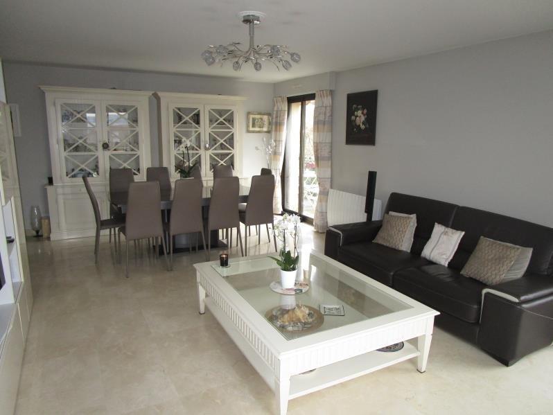 Vente appartement St gratien 730000€ - Photo 3