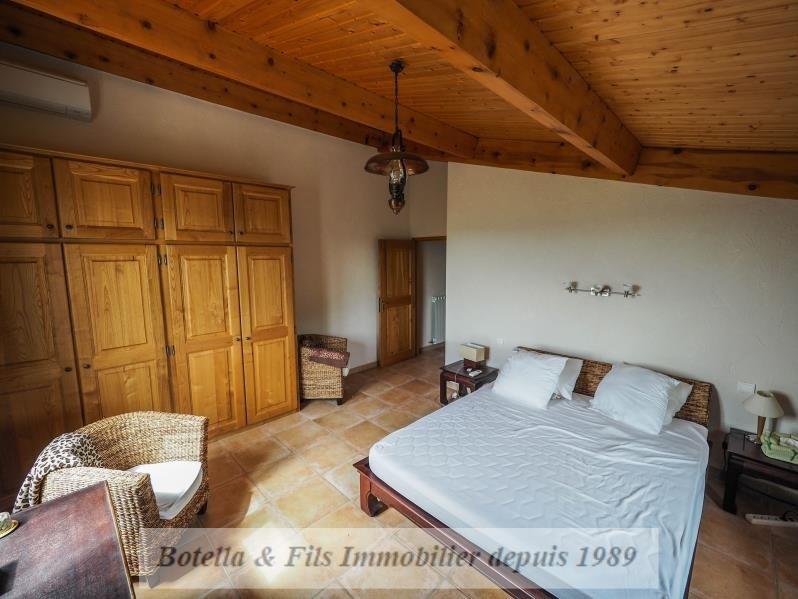 Verkoop van prestige  huis Ruoms 599000€ - Foto 12