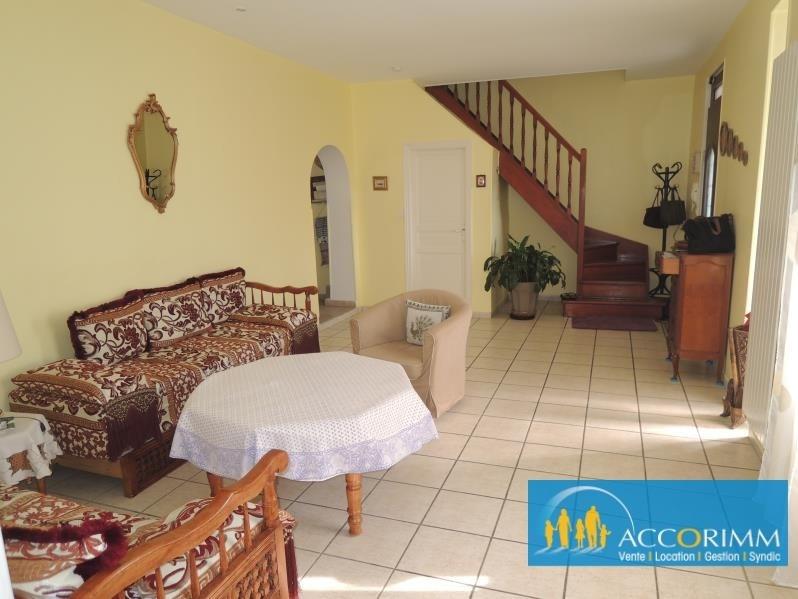 Sale house / villa Villeurbanne 370000€ - Picture 2
