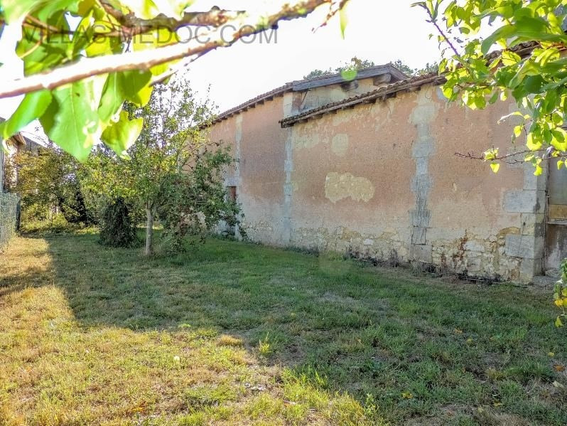 Vente maison / villa Pauillac 98 500€ - Photo 2