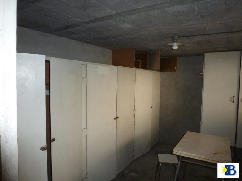 Vente local commercial Chatellerault 91 000€ - Photo 3