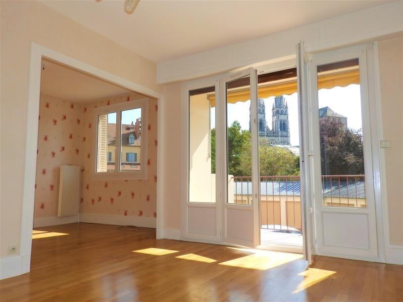 Venta  apartamento Moulins 67000€ - Fotografía 1