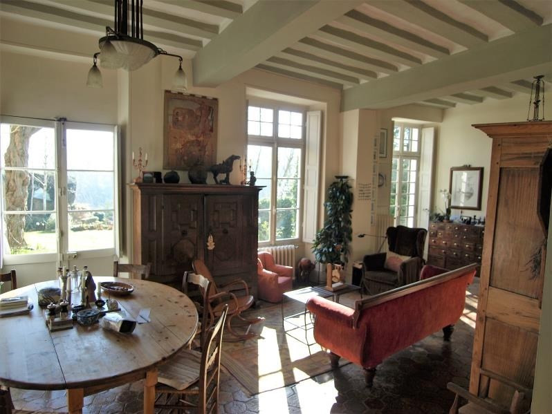 Vente de prestige maison / villa Montfort l amaury 1365000€ - Photo 6