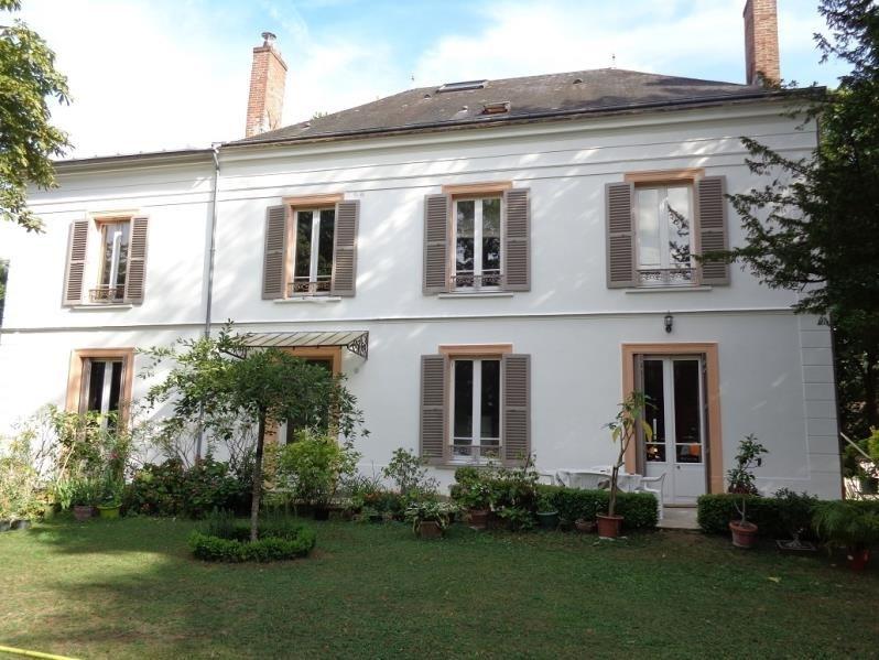 Vente de prestige maison / villa Lardy 1260000€ - Photo 2