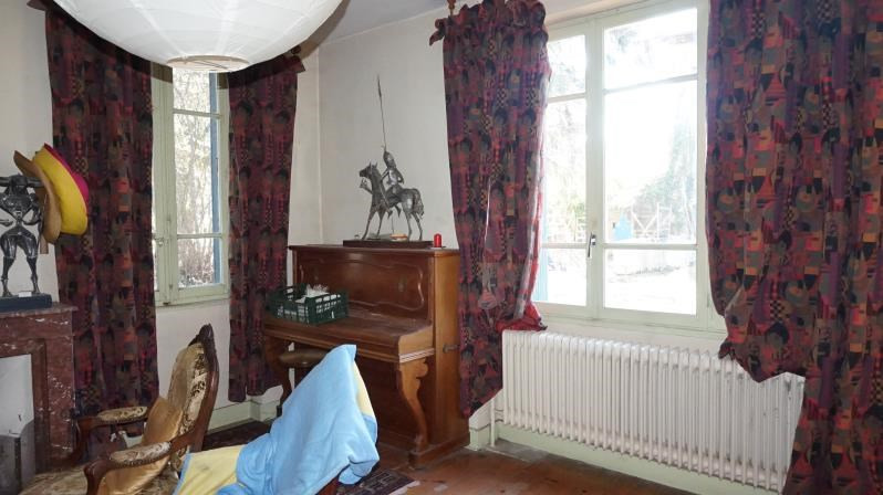Vendita casa Septeme 209000€ - Fotografia 8