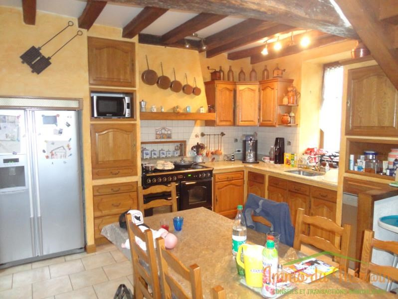 Vente maison / villa St felix 219 000€ - Photo 2
