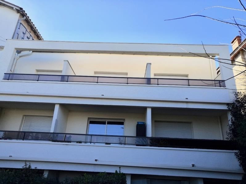 Verkoop  appartement Montpellier 93500€ - Foto 7