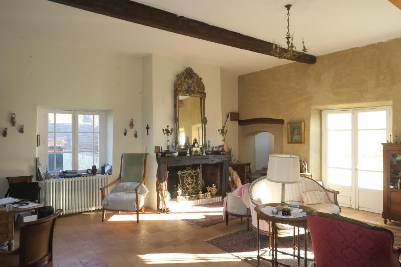 Vente de prestige maison / villa Belpech 1250000€ - Photo 8